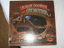 Cat Mother and the All Night Newsboys - Albion Doo-wah - Vinyl Record  nr.mint