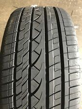 1 x 295/25R28 103W XL Banners performance N525 UHP NEW Tire 295 25 28 dub donk
