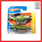 Ford Torino Sport 72 HW Premiere 2011 2/50 2/244 Diecast by Hot Wheels Mattel