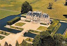 BR54537 Le chateau de Lonrai alencon france