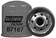 Engine Oil Filter Hastings B7167