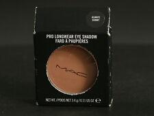 MAC PRO LONGWEAR EYESHADOW - ALWAYS SUNNY - BNIB - DAMAGED BOXES