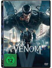 DVD--Venom------Tom Hardy--NEU/OVP