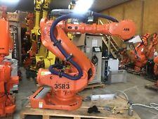 Abb Irc5 Abb 7600 Robot Used Robot Abb Robot Fanuc Robot