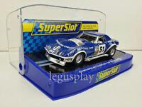 Slot car Scalextric Superslot H3654 Chevrolet Corvette Stingray L88 #51