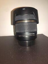 Tamron SP AF 28-75mm f2.8 XR Di Lens in Nikon fit Repairable