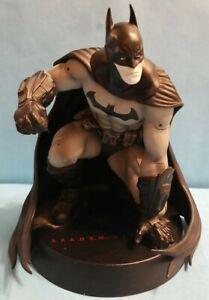 Batman Arkham City Collectors Edition Statue Rocksteady Kotobukiya DC figure