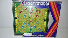FUTBOL-- JUEGOS MAGNETICOS --RIMA SPAIN --AÑOS 80