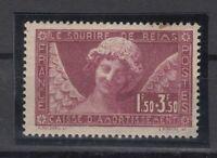 AG4924/ FRANCE – Y&T # 256 MINT MH - CV 120 $