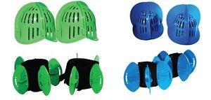 Aqualogix High Speed & Max Resistance BLADES BELLS Combo Packs Water Aerobics
