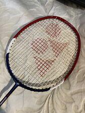 2 RARE NOS unused Yonex badminton racket 2005 IBF World Championships 665 Light