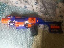 Nerf N-Strike Elite Stockade Blaster Gun With Bullets