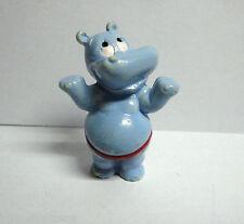 KINDER FERRERO SORPRESINE - serie HAPPY HIPPO FITNESS 1991  n. 9 manca bilancia