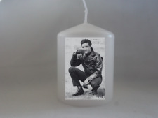 Elvis Presley Candle Gift Elvis Gifts Christmas Gifts for Mum Dad Gift Wrapped