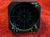 3M WX-10A STORMSCOPE DISPLAY P/N 78-8047-0984-4