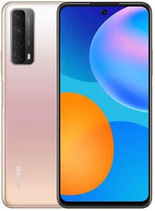 "New Huawei P Smart 2021 Blush Gold 128GB 6.67"" 4GB HMS Andr 10 Sim Free UK"