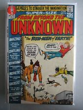 From Beyond the Unknown (1969-1973) #10 VF
