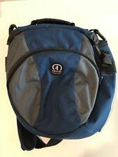 Tamrac Velocity 9X Pro Sling Backpack Large Camera Bag – Navy Blue