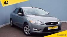 Ford Mondeo Petrol Cars