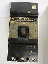 * SQUARE D 60 A 3 Pole I-Line I-Limiter FI36060 Circuit Breaker ......  UC-06