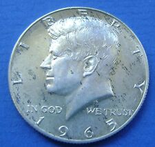 USA Half Dollar 1965 Kennedy
