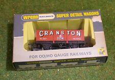 WRENN RAILWAYS OO GAUGE WAGON W5048 COAL WAGON CRAMSTON