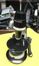 BAUCH & LOMB ACADEMIC 255 SERIES O11 ZOOM MICROSCOPE SURPLUS GOOD CONDITION