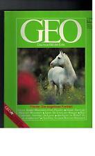 Geo - Das neue Bild der Erde Nr. 12 - 1983