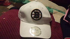 Boston Bruins cap