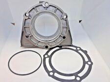 ". 4x4 4l80e transmission transfer case adapter 15726251 aluminum 2.5"" 6 hole"