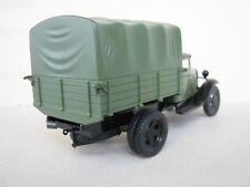 GAZ AA Truck Lorry 1932 Russian Soviet USSR Ford Model AA 1/43 Altaya DeA PCT