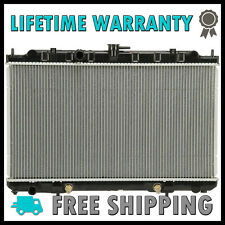2346 New Radiator For Nissan Sentra 2000 - 2006 1.8 L4 Lifetime Warranty