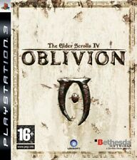 The Elder Scrolls IV: Oblivion (PS3) VideoGames