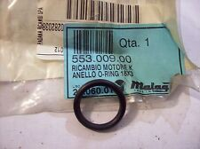 n.ANELLO O RING GUARN. TAPPO OLIO SCOOTER MALAGUTI CIAK 125-150-200-F 18 5530090