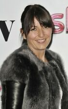 J BRAND ALITH LAMB FUR SHEARLING LEATHER JACKET COAT Hollywood $2,000 STEAL DEAL