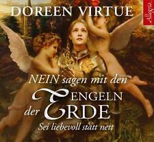 NEIN sagen mit den Engeln der Erde von Doreen Virtue (2014)