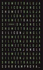 Silicon Jungle von Shumet Baluja, UNGELESEN