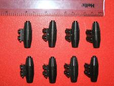 Lego 8 x Star Wars / Aircraft Rocket Engine / Under Wing Motor - BLACK 4229