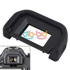 Caucho Ocular Ocular EF para Canon 650D 600D 550D 500D 450D 400D 1100D 1000D