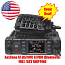 AnyTone AT-D578UV III PRO DMR and FM Triband Mobile Radio GPS & Bluetooth