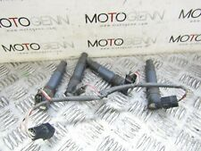 Kawasaki 2003 Z1000 ignition coil pack coils with wiring loom