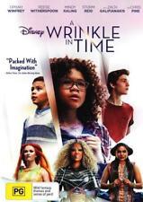 A Wrinkle in Time  - DVD - NEW Region 4