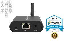 YeaStar NeoGate YS-TG100 QuadBand GSM 1 Port VoIP SMS SIP IAX2 Gateway