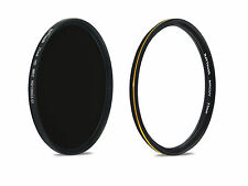 NJYTouch 77mm ND1000(3.0) HD MRC Neutral Density Filter + 77MM MRC UV Filter