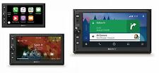 Sony XAV-AX100 2DIN Autoradio mit Bluetooth USB MP3 Android Apple Car Play