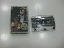 ERIC CLAPTON CASSETTE GERMANY UNPLUGGED 1992