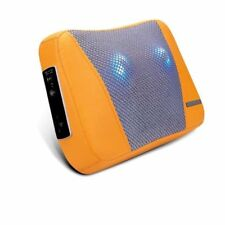 Comfortable Kneading Massage Seat Cushion Massagers with Heat Balls