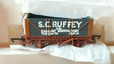"""HORNBY R9068 THOMAS & FRIENDS """"S C Ruffey"""" Wagon Factory Approved Sample NEW"""