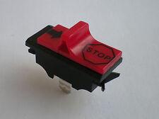 STOP Switch for MAKITA DCS6400, DCS6401, DE6450, DCS7300 DCS7301 DCS7900 DCS7901
