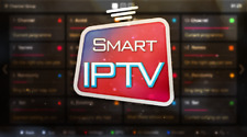SMART IP TV [12 MONTHS] [CUSTOMIZABLE] [ADULTS] [FAST SHIPMENT] [VIP CHANNELS]